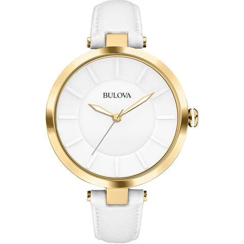 Bulova Ladies Watch 97L140