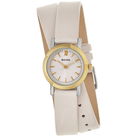Bulova Ladies Watch 98L193