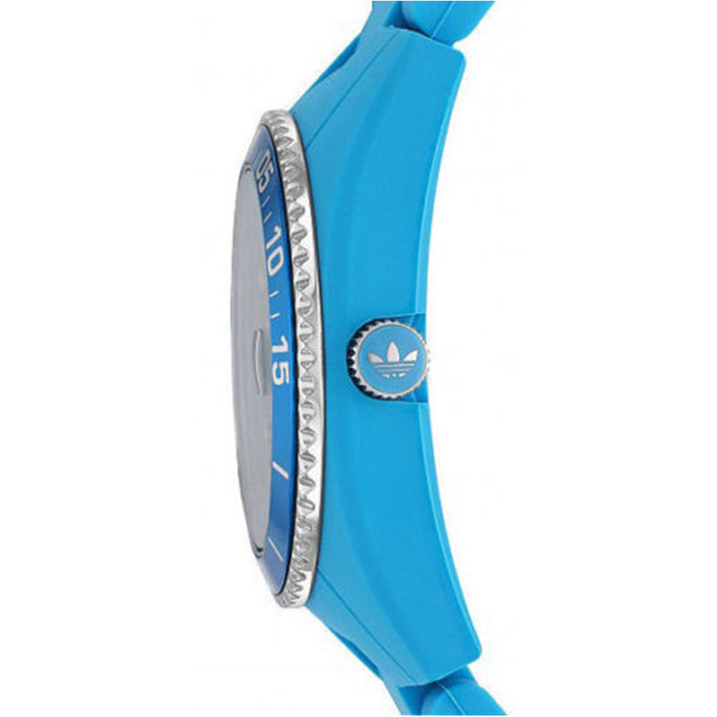 Adidas Brisbane Collection Unisex Watch With Silicone Band - 1820 Watches