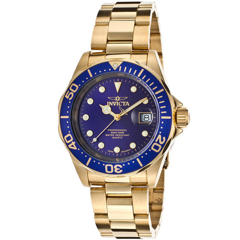 Invicta  Pro Diver 17058  Stainless Steel  Watch