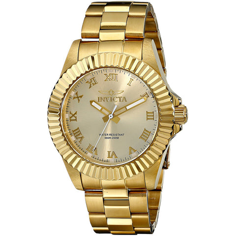 Invicta  Pro Diver 16739  Stainless Steel  Watch