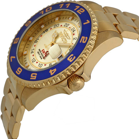 Invicta  Pro Diver 17153  Stainless Steel  Watch