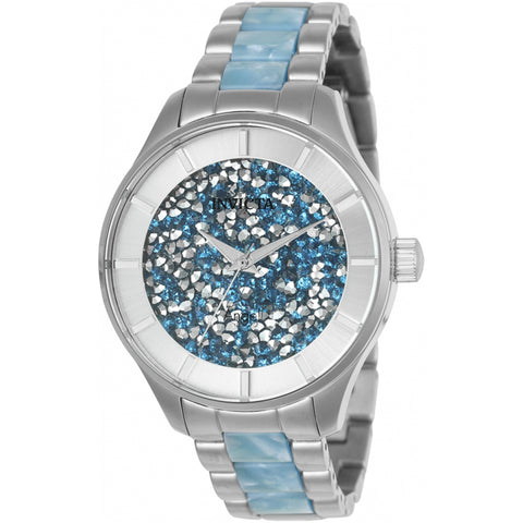 Invicta  Angel 24665  Stainless Steel  Watch