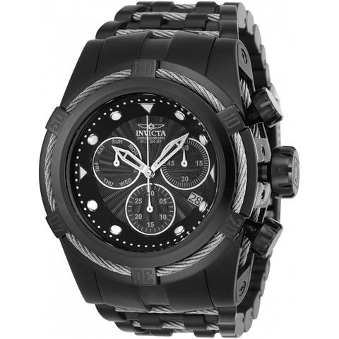 Invicta  Bolt 23916  Stainless Steel Chronograph  Watch