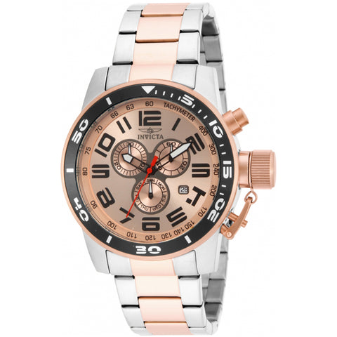 Invicta  Corduba 17100  Stainless Steel Chronograph  Watch