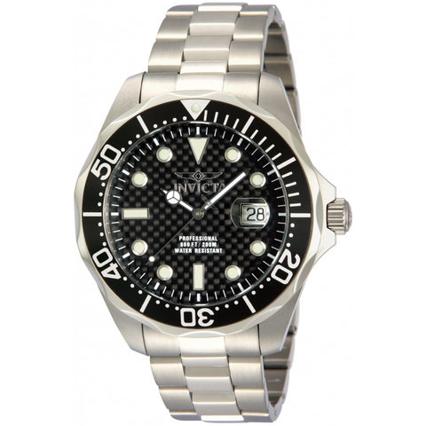 Invicta  Pro Diver 12562  Stainless Steel  Watch