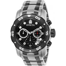 Invicta  Pro Diver 14339  Stainless Steel Chronograph  Watch