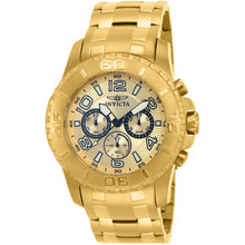 Invicta  Pro Diver 15022  Stainless Steel Chronograph  Watch