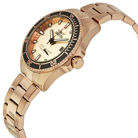 Invicta  Pro Diver 15137  Stainless Steel  Watch