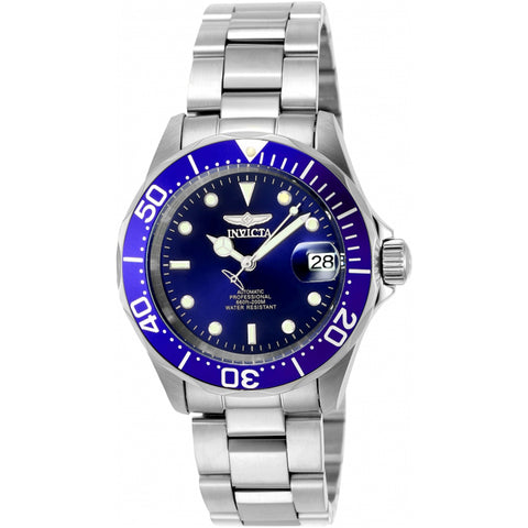 Invicta  Pro Diver 9094  Stainless Steel  Watch