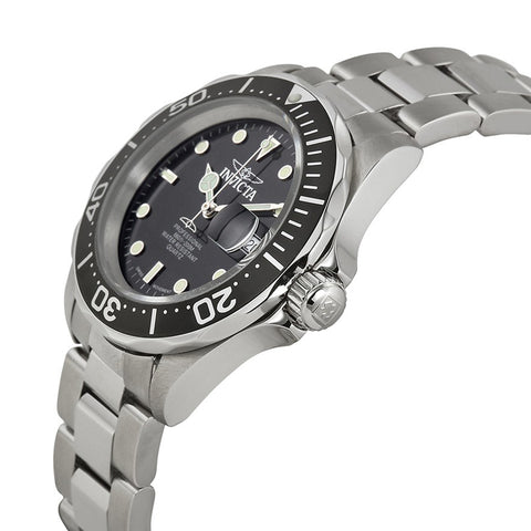 Invicta  Pro Diver 9307  Stainless Steel  Watch