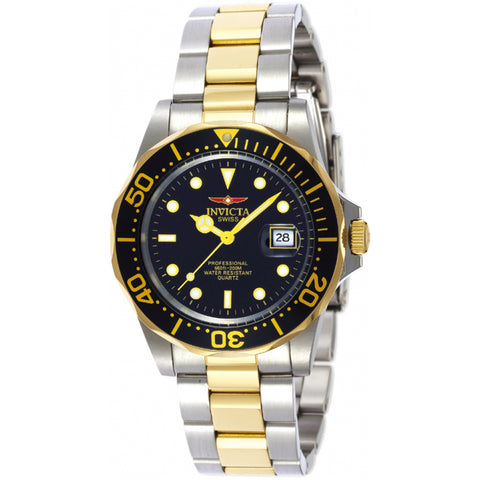 Invicta  Pro Diver 9309  Stainless Steel  Watch