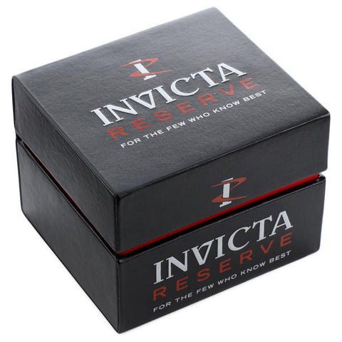 Invicta  Reserve 14506  Stainless Steel Chronograph  Watch