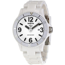 Invicta  Angel Women's 1207 White Plastic Watch