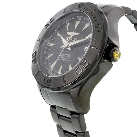 Invicta  Signature 7114  Stainless Steel  Watch