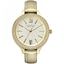 Caravelle New York Ladies' Carla Watch 44L131