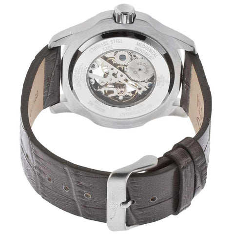 Invicta  Specialty 17258  Leather  Watch
