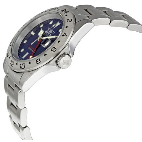 Invicta  Specialty 9400  Stainless Steel  Watch
