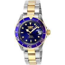 Invicta  Pro Diver 8928  Stainless Steel  Watch