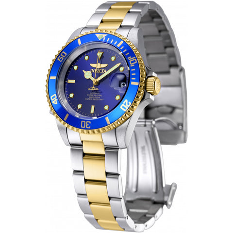 Invicta  Pro Diver 8928OB  Stainless Steel  Watch