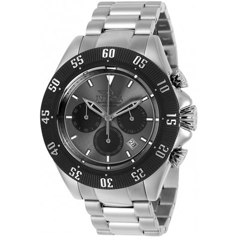 Invicta  Speedway 22392  Stainless Steel Chronograph  Watch - 1820 Watches