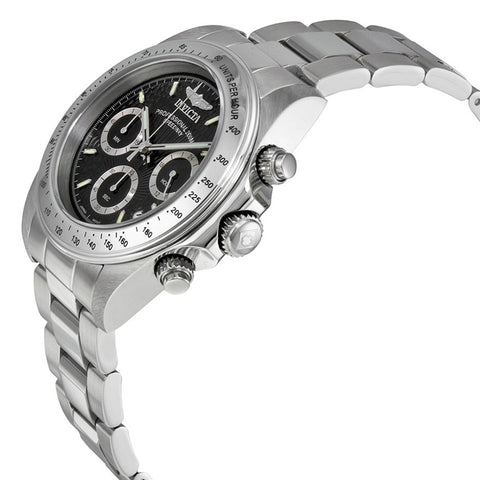 Invicta  Signature 7026  Stainless Steel Chronograph  Watch