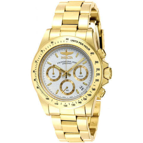 Invicta  Signature 7030  Stainless Steel Chronograph  Watch