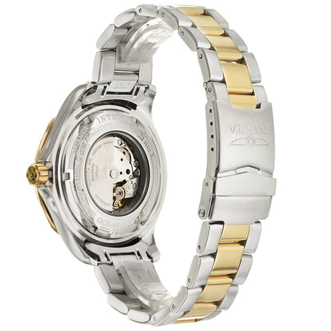 Invicta  Signature 7037  Stainless Steel  Watch