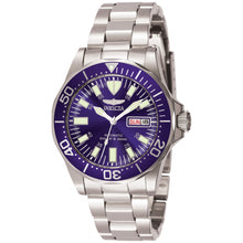 Invicta  Signature 7042  Stainless Steel  Watch