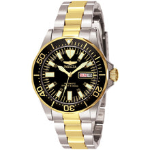 Invicta  Signature 7045  Stainless Steel  Watch