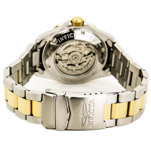 Invicta  Signature 7046  Stainless Steel  Watch