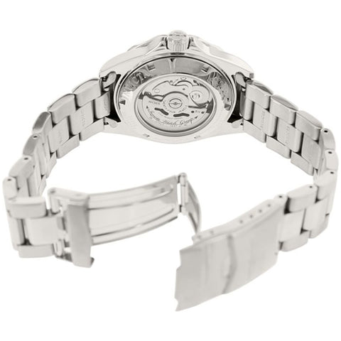 Invicta  Signature 7048  Stainless Steel  Watch