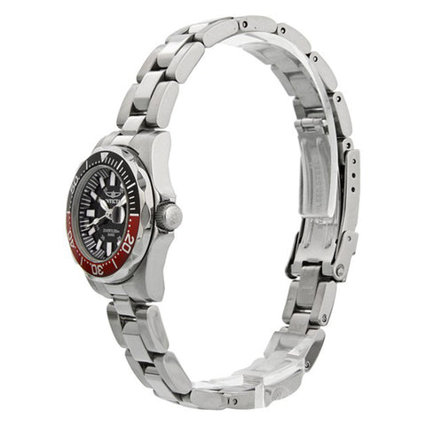 Invicta  Signature 7061  Stainless Steel  Watch