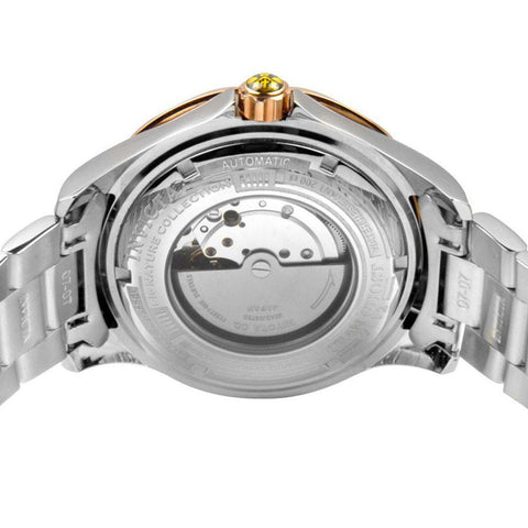 Invicta  Signature 7112  Stainless Steel  Watch