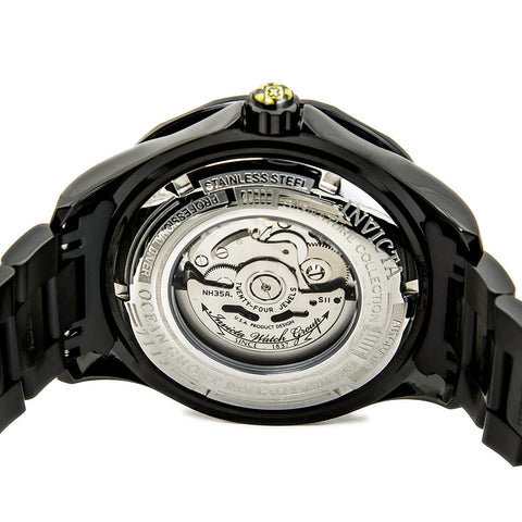 Invicta  Signature 7113  Stainless Steel  Watch
