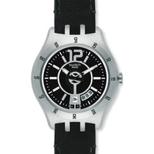 Swatch Men's In A Classic Mode Watch YTS400