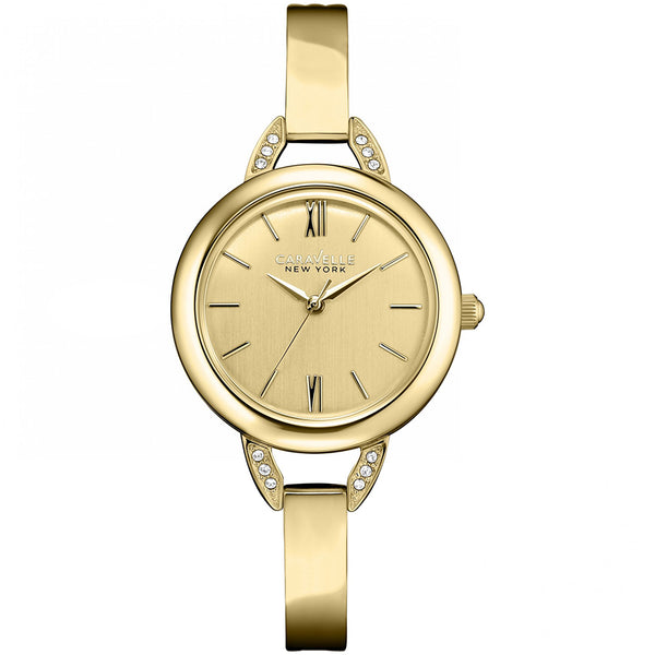 Caravelle New York Ladies' Watch 44L129 - 1820 Watches