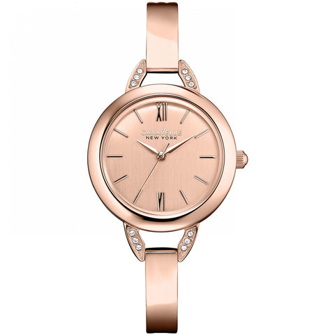 Caravelle New York Ladies' Watch 44L133