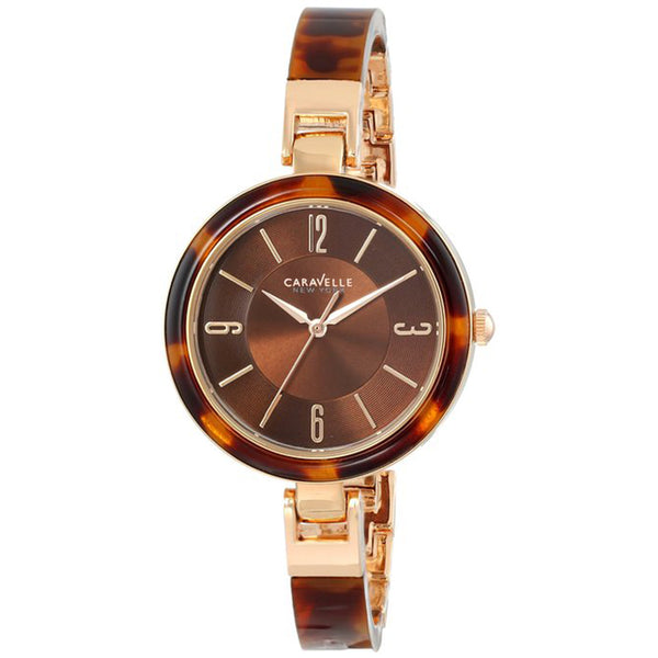 Caravelle New York Ladies' Watch 44L137