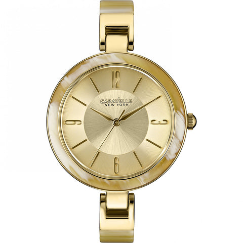 Caravelle New York Ladies' Watch 44L138