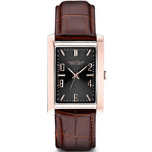 Caravelle New York Men's Watch 44A104