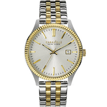 Caravelle New York Men's Watch 45B129