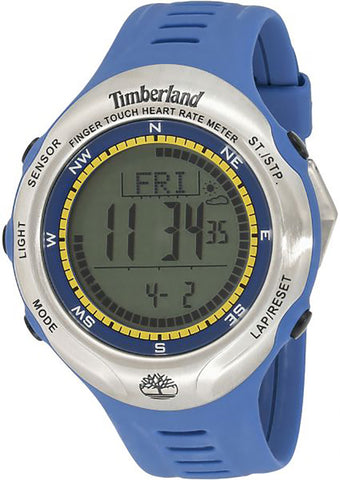 Timberland Washington Summit Unisex Chronograph Watch 13386JPBUS/01