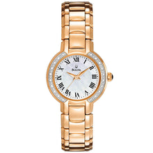 Bulova Ladies Watch 98R156