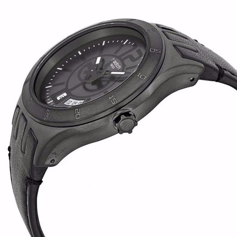 Swatch Men's In A Stately Mode Watch YTB400