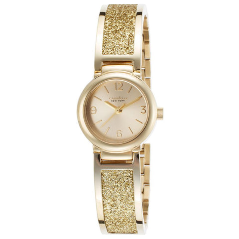 Caravelle New York Ladies' Watch 44L164