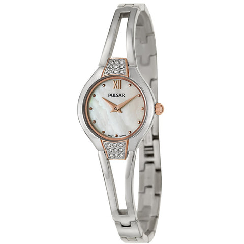 Pulsar Ladies' Fashion Collection Watch PTA502