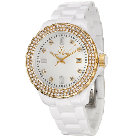 Toy Watch Plasteramic Ladies' Watch PCLS25PG
