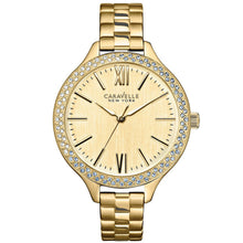Caravelle New York Ladies Carla Watch 44L154 - 1820 Watches