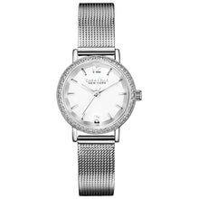 Caravelle New York Ladies Laura Watch 43L170